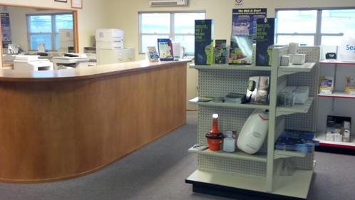 parts sales service installation, Navtech Marine Electronics